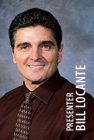 William Locante, DDS