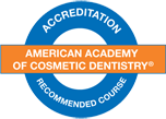 AACD Accredited Dental Course